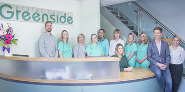 The Dental Team